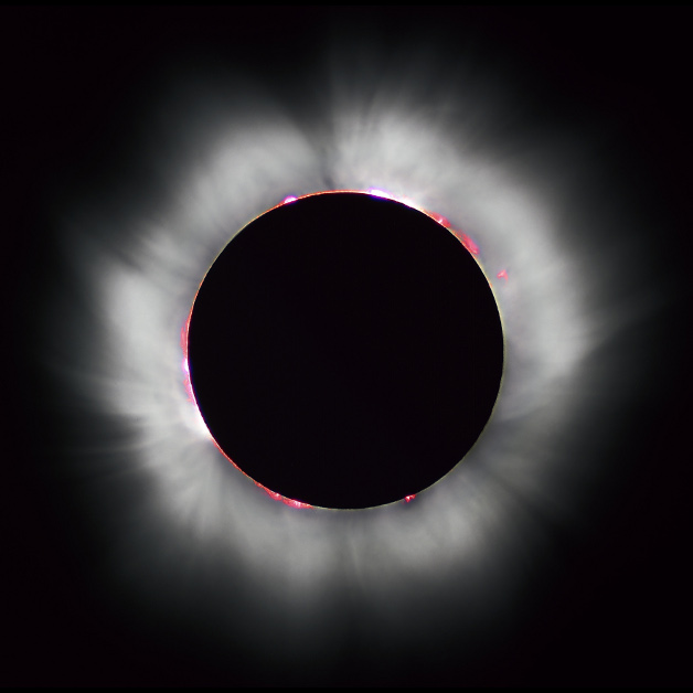 Solar Eclipse Facts - Total, Annular & Partial Solar Eclipses