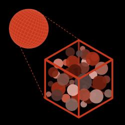 Mars Density