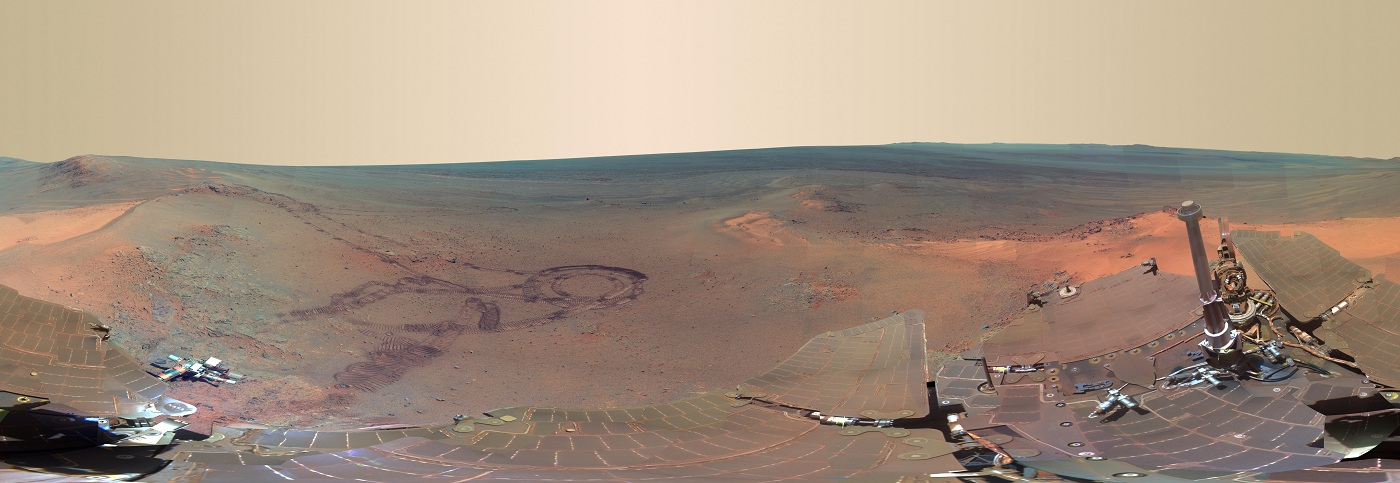 mars rover opportunity facts - photo #14