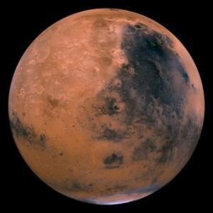 Mars Space 2