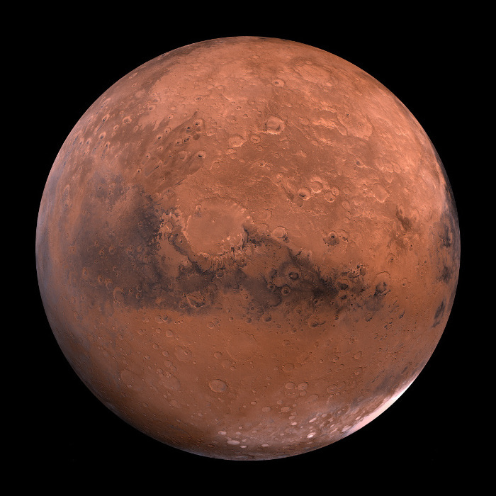Mars Facts - Interesting Facts