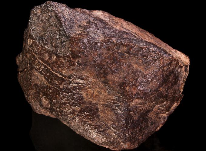 Chondrit Meteorite
