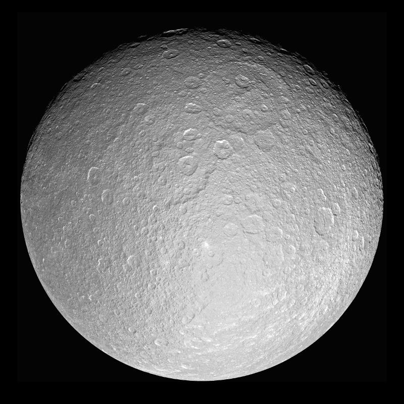 Rhea Moon