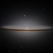 Sombrero Galaxy Facts