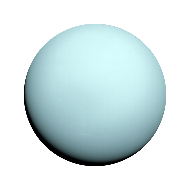 Image result for Uranus no background