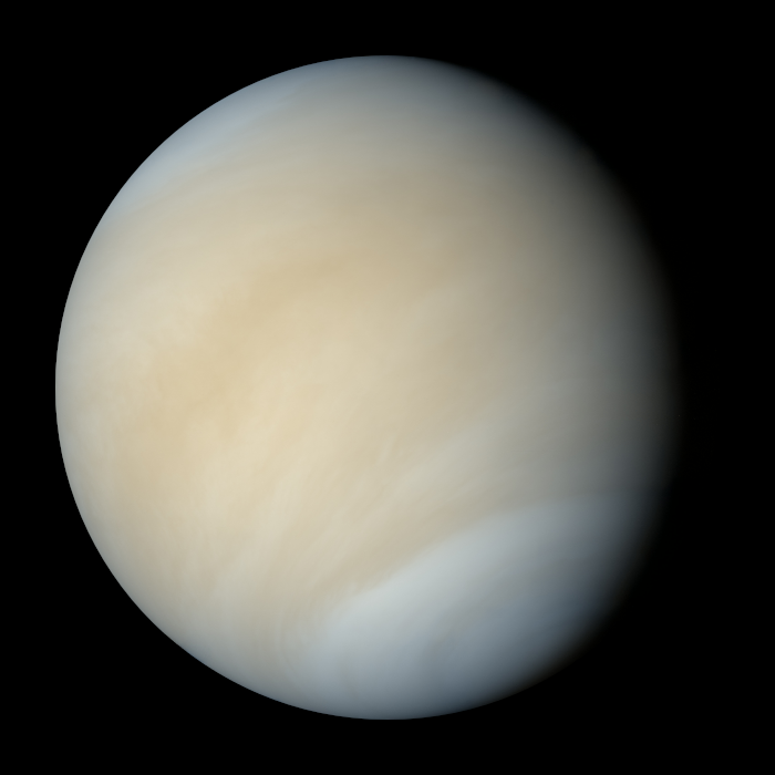 Venus Facts Interesting Facts About Planet Venus