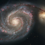 Whirlpool Galaxy Facts