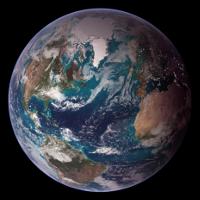 1 Earth