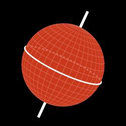 Mars Surface Area