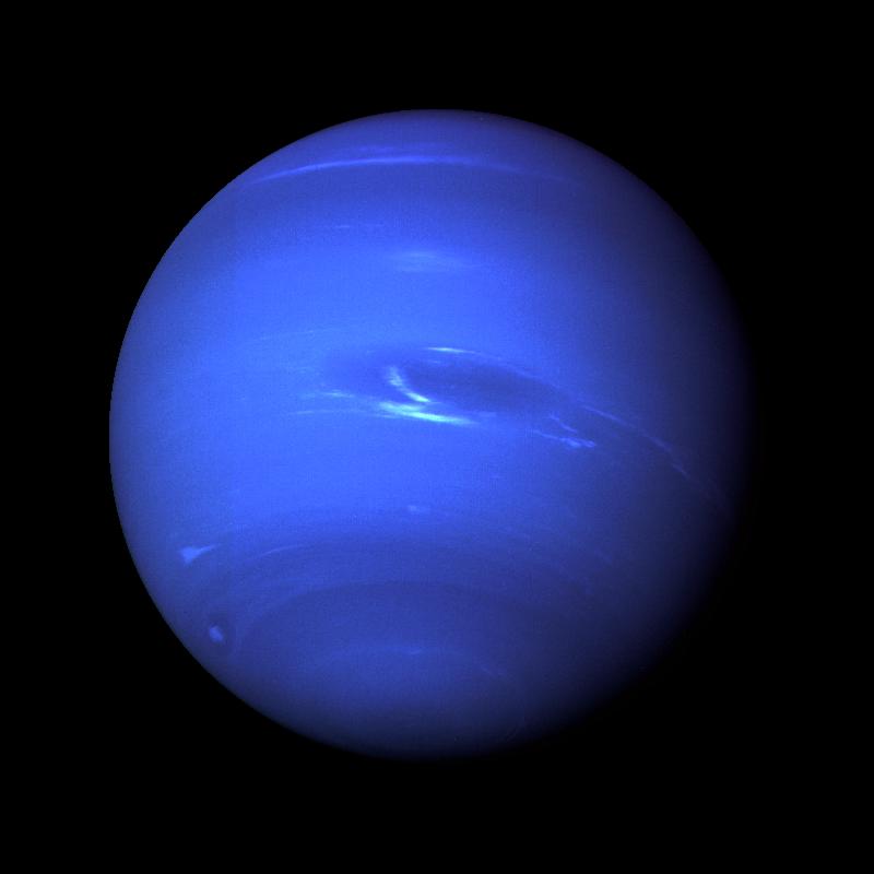 Neptune Transparent