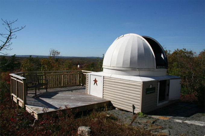 Observatory Location